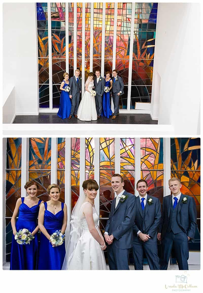 ulster museum wedding