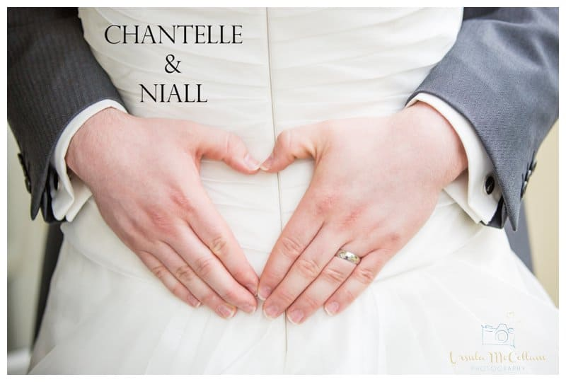 Chantelle & Niall | Millbrook Lodge