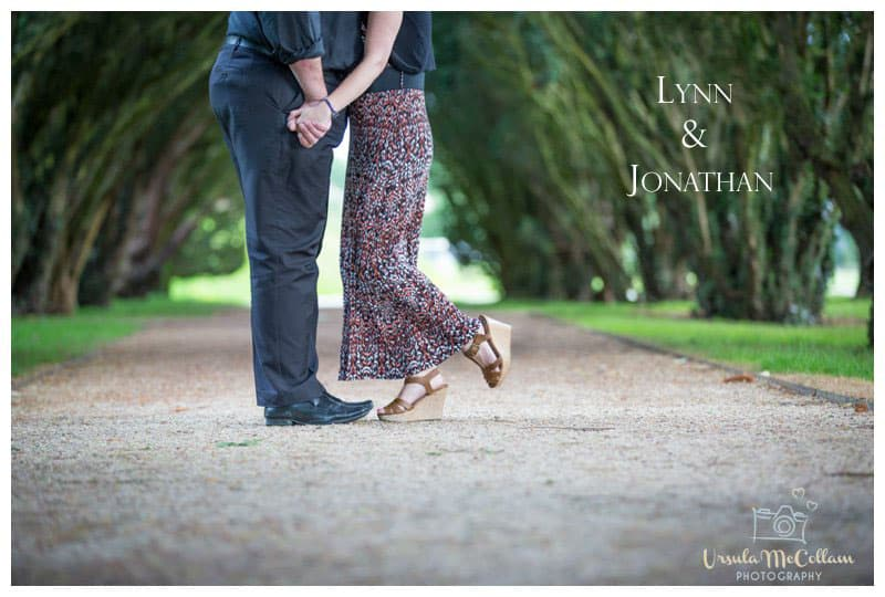 Lynn & Johnathan | Engagement Shoot