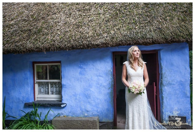 Northern Ireland Wedding Photograph