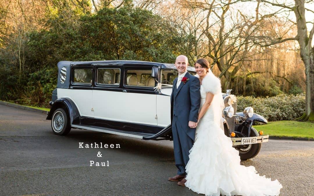 Templeton Hotel | Kathleen & Paul