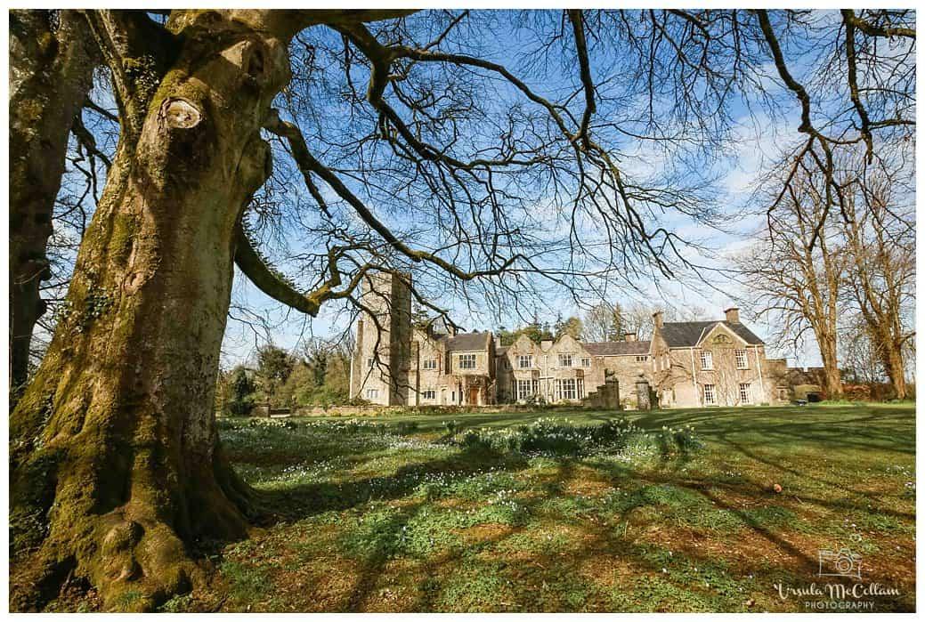 Belle Isle Castle