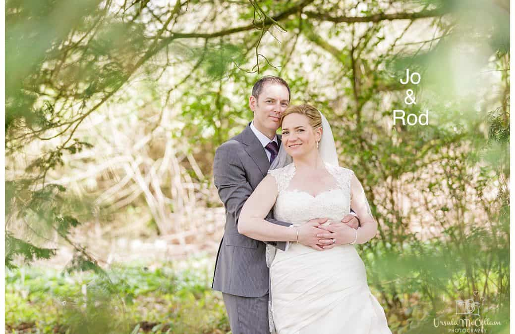 Belle Isle Castle Wedding Photography | Jo & Rod