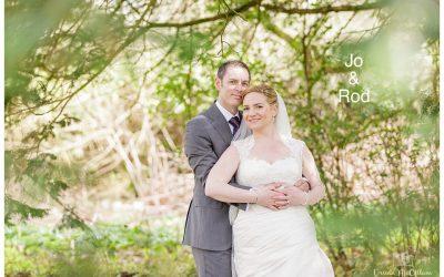 Belle Isle Castle Wedding Photography   Jo & Rod