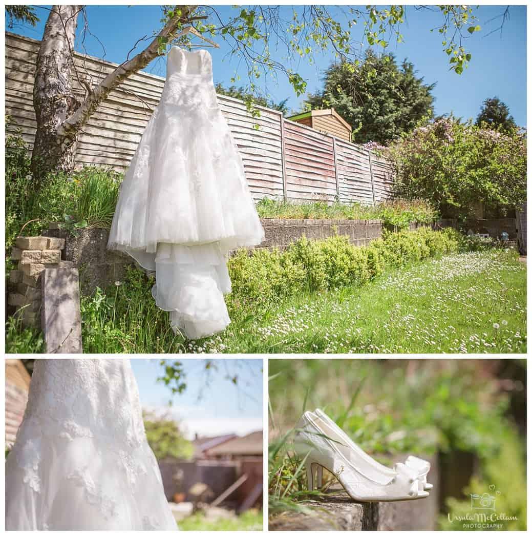 Tullyglass wedding