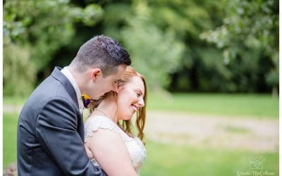Tullylagan Country House | Donna & Jonathan