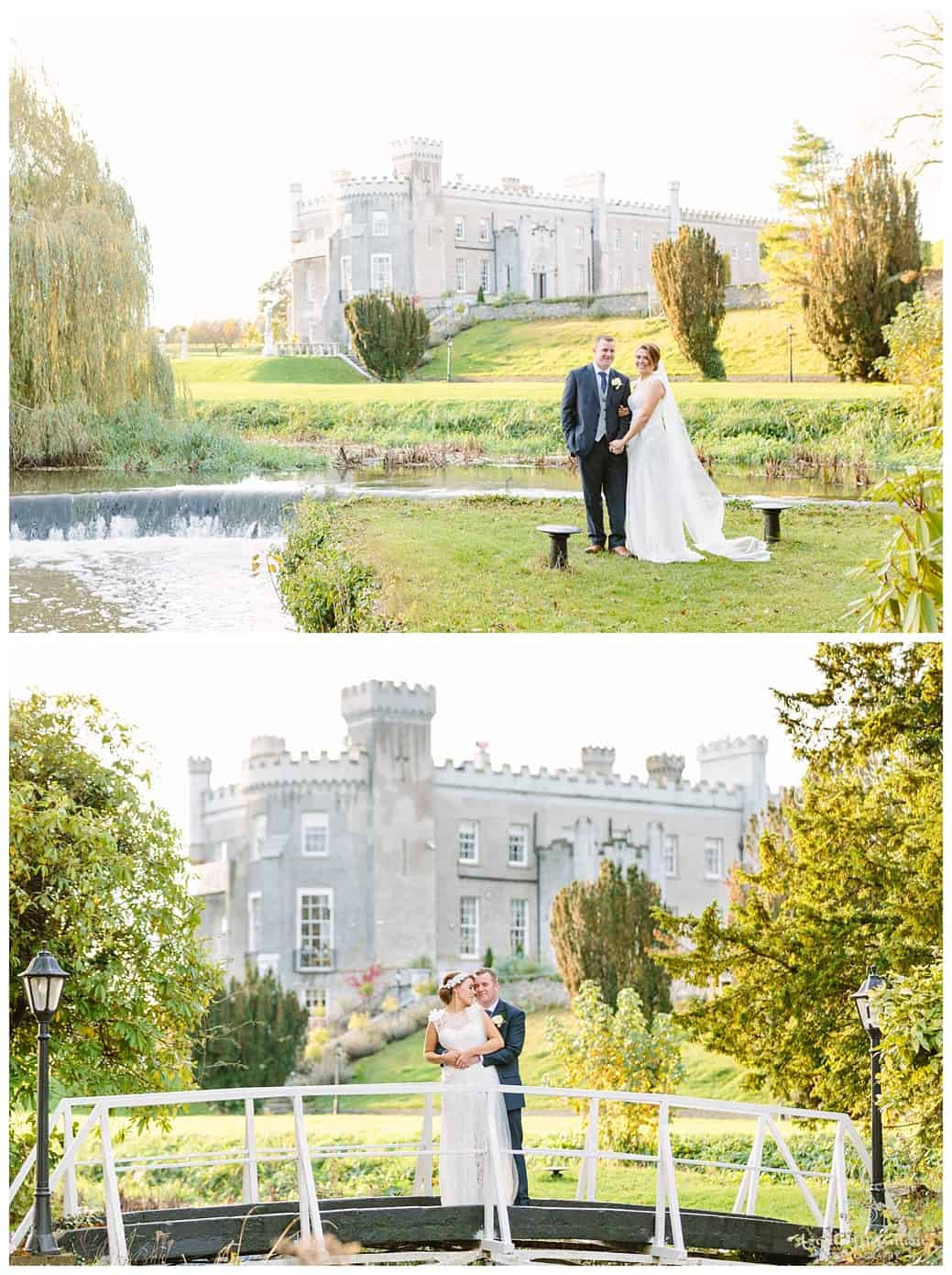 Bellingham Castle Wedding Photography
