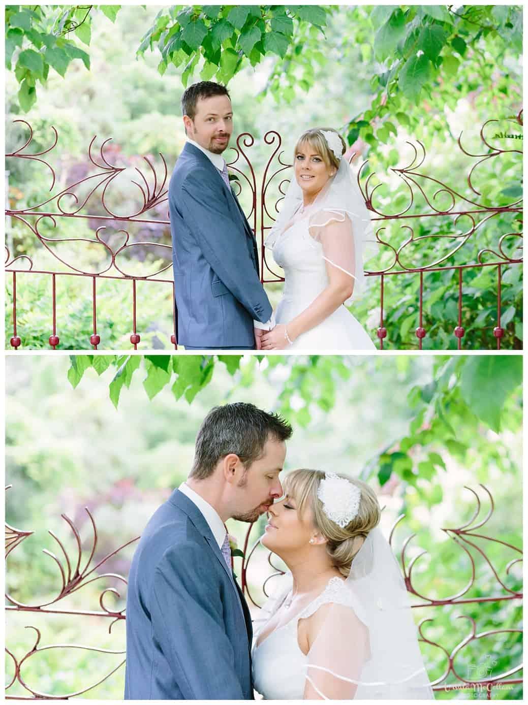 Wedding Photography Clandeboye Lodge