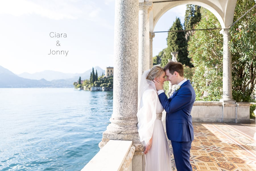 Destination Wedding | Ciara & Jonny