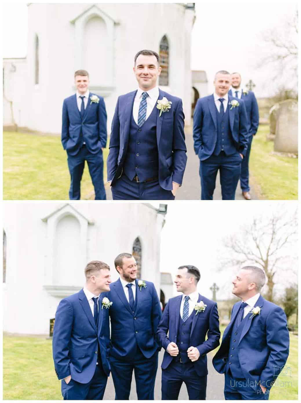 co down wedding photography
