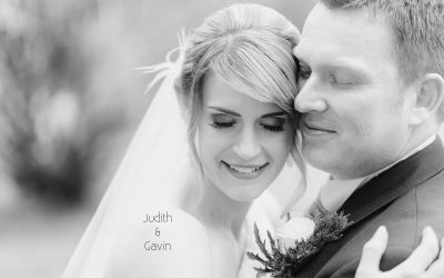 Breckenhill | Judith & Gavin