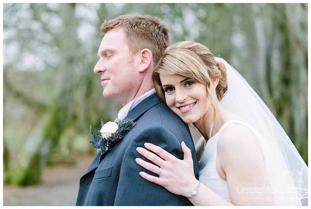 wedding photographer ballyclare