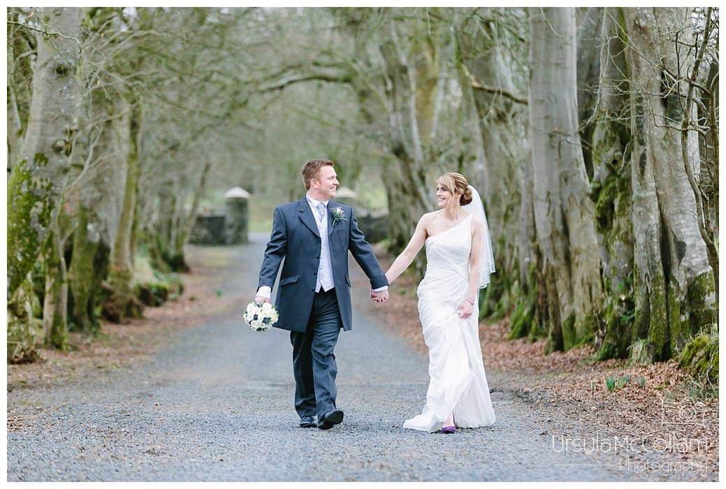 wedding photographer larne