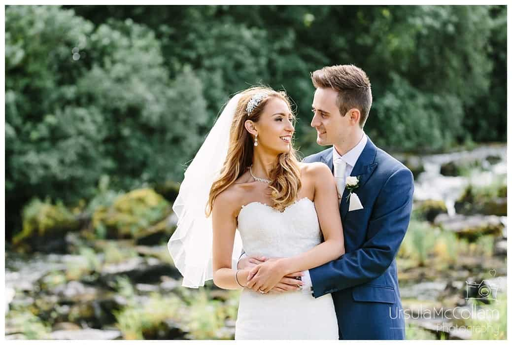 Galgorm Wedding