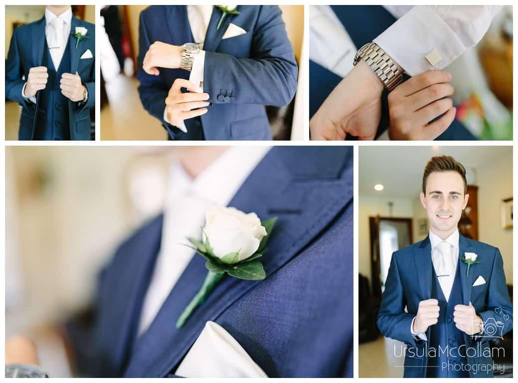 Downpatrick wedding photography