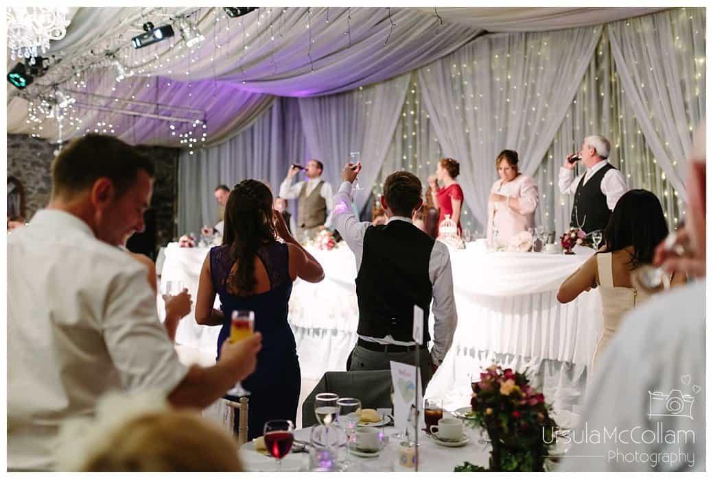 Wild Duck Portglenone Wedding