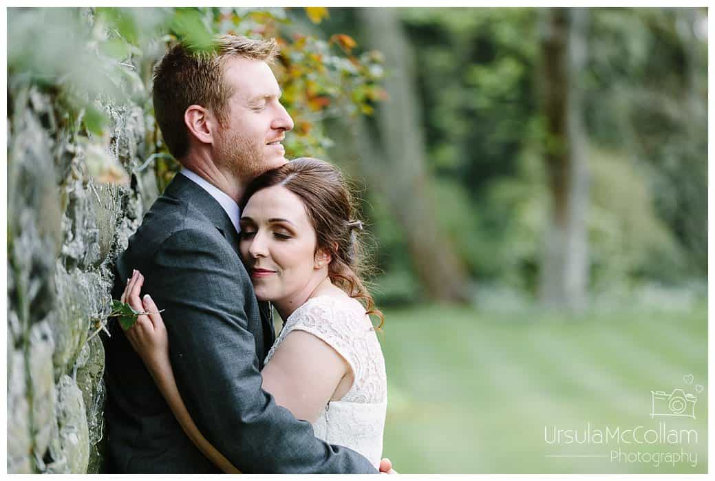 Ballygally Castle Wedding Photography