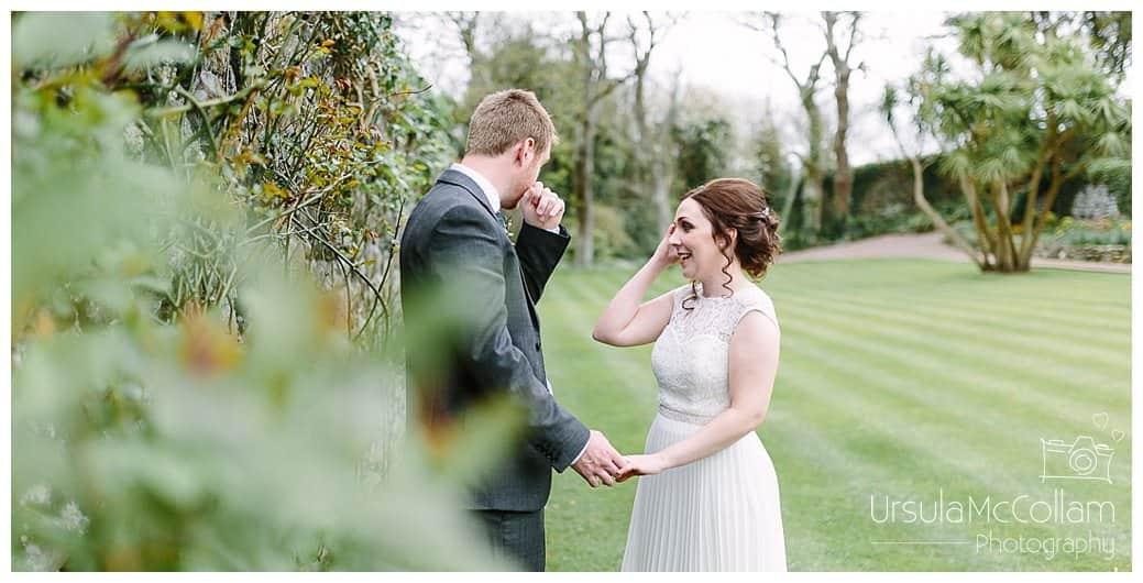 Ballygally Castle Wedding Photography