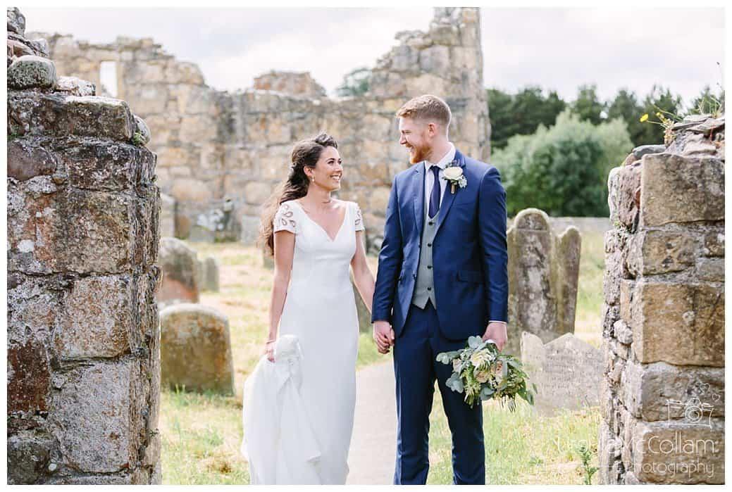 Ballycastle Wedding