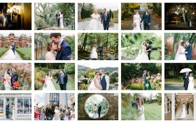 Best of 2017 | Wedding photographer Northern Ireland