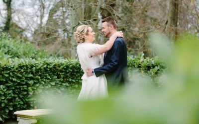 Clandeboye Lodge | Northern Ireland Wedding Photographer