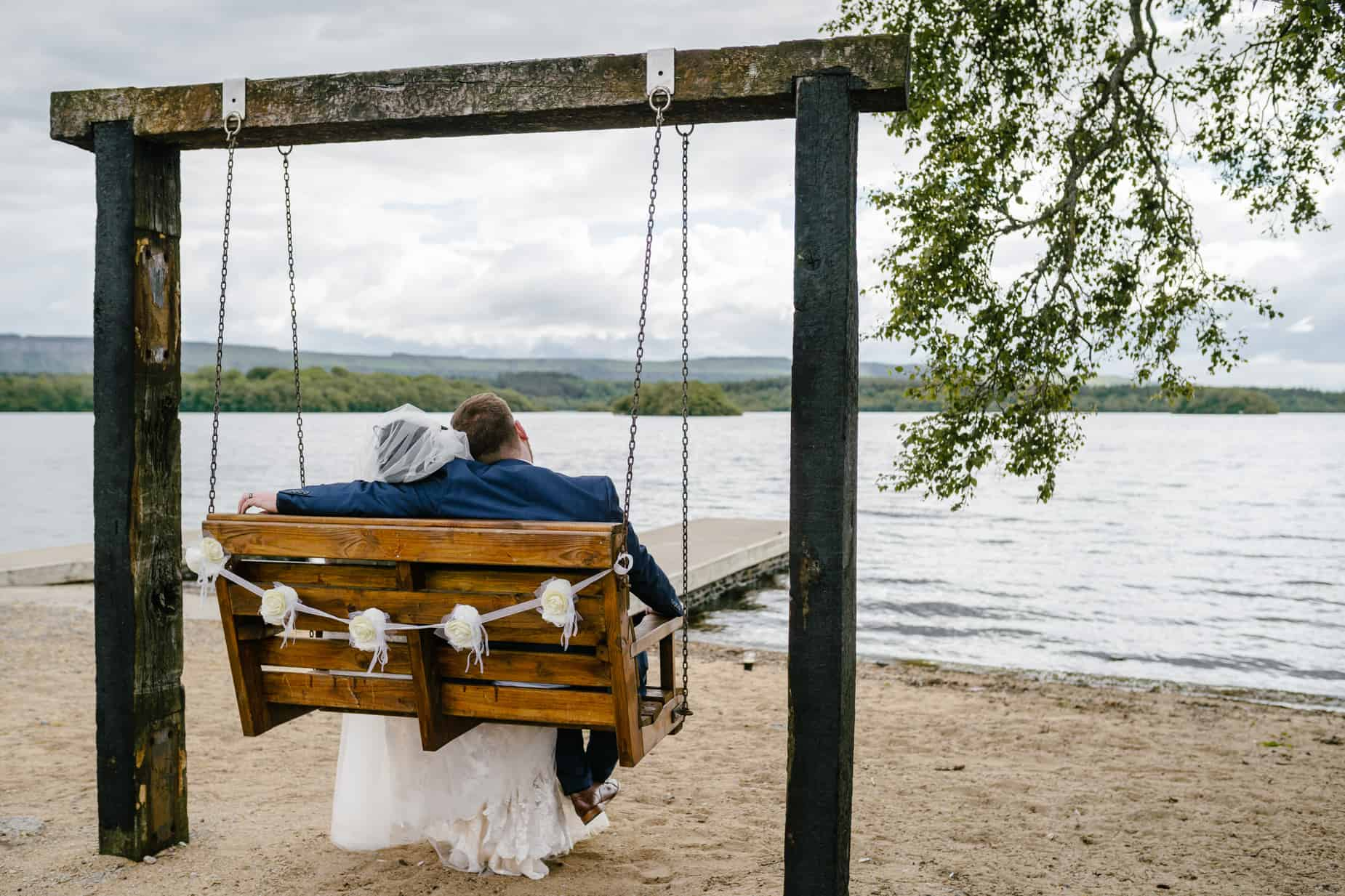 Rossharbour resort wedding photography