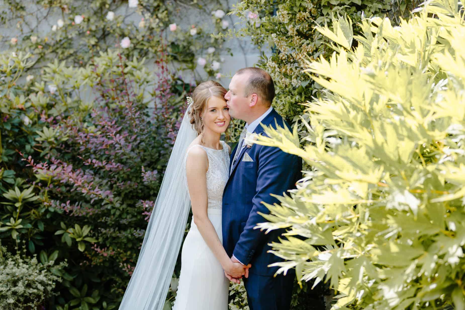 Corrick house wedding photography