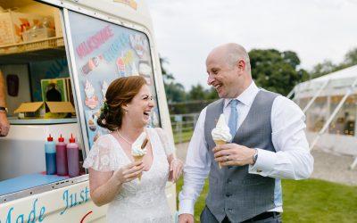 Glenarm Castle Wedding Photography