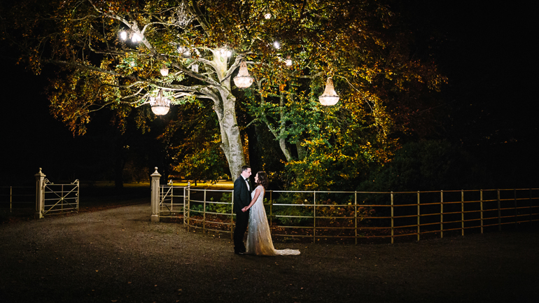 Ballymagarcey Village Wedding